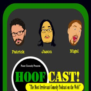 HOOFCAST 48 - That Makes One of You