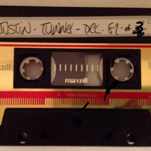 Justin Strauss - Live @ the Tunnel N.Y.C. - December 1987 - Part Three