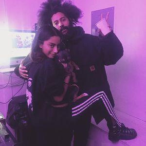 Amrit & Nasty Nigel @ The Lot Radio 12:18:2016
