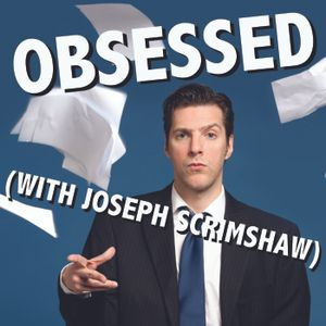LEGO: Obsessed Ep 145 with Jason Klamm