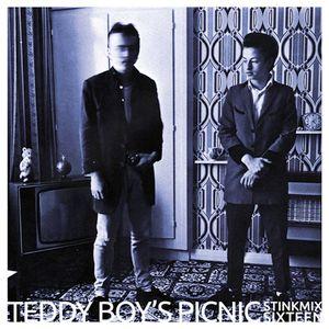Stinkmix 16 - Teddy Boy's Picnic