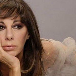 Adriana Varela recordó varias anécdotas con Sabina y Serrat, entre otras cosas.