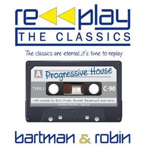 RePlay The Classics - Progressive House