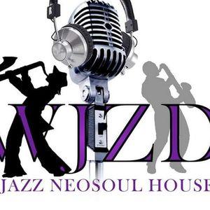WJZD Jazz Snack #5 - Reggie Hotmix Harrell