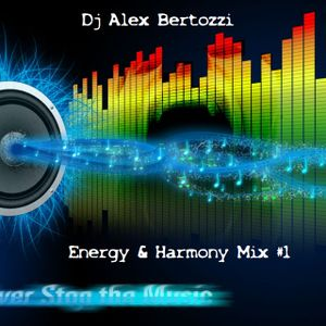 Energy & Harmony Mix #1