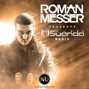 Roman Messer - Suanda Music 088