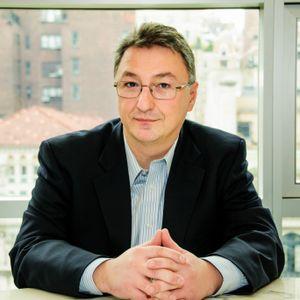 Bogdan Suceavă interview