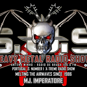 8th Hour - 07.01.2018 - S.O.S. METAL RADIO SHOW