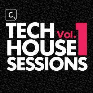 Davide Farci - Mix  House e Techouse del lunedì - 30 Min.