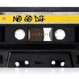 No Go Die #6 - September Podcast