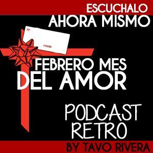 Podcast Retro Febrero 2015
