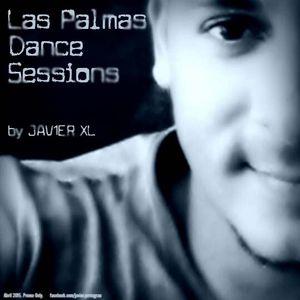 Las Palmas Dance Sessions 1