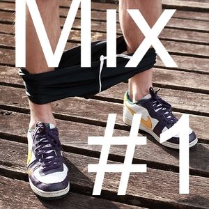 Record Your Own Mix' Mix #1