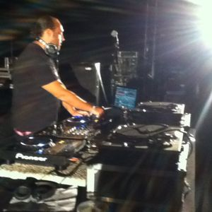 Jazza Electrosacher @ Springfestival 2012 - Graz Stadthalle