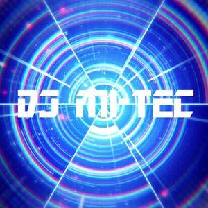 Dj Mi-tec In The Mix (VINYL techno mixset recorded a few years ago)