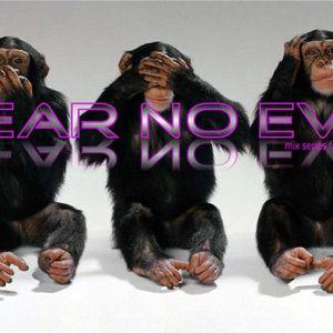 Nyenyeman - Hear No Evil_20130829