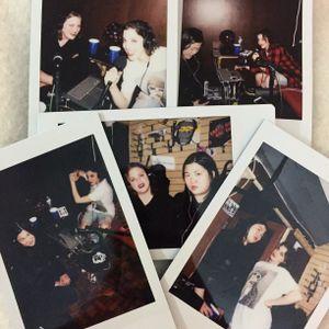 Shockingly Unambitious: Sunday Painter Episode 2: Seung Min Lee & Danielle Nuñez