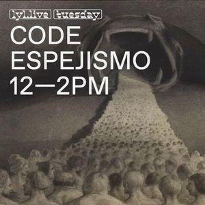Code Espejismo (05.12.17)