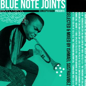 Concepto Radio presents Blue Note Joints
