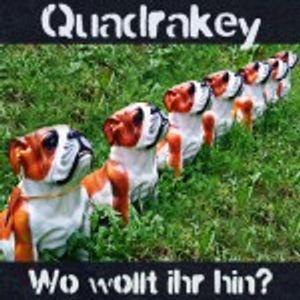 Quadrakey - Wo wollt ihr hin?