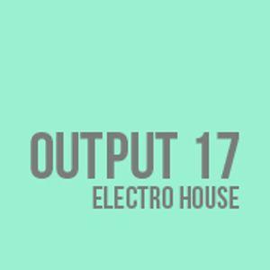 Output 17 - Febrero 23, 2012