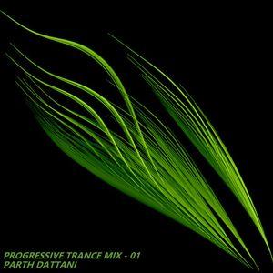02 Progressive Trance mix - 01
