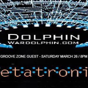 Dolphin Presents Metatronik on www.blueraccoon.fm