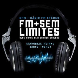 FM SEM LIMITES - 28.03.16 - RFM 24 Horas de Música (GRAVADO)