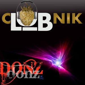 Dj Donz - Glaumur ClubNik (Special for Clubnik.am)