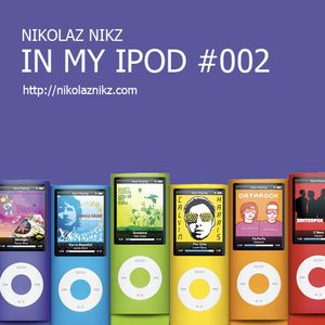 Nikolaz Nikz - in my iPod #002