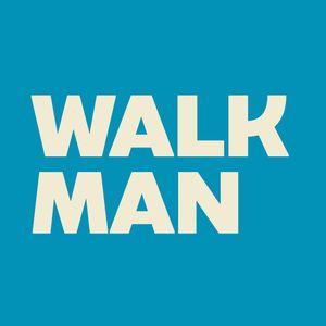 WALKMAN #13 MARZO 2021