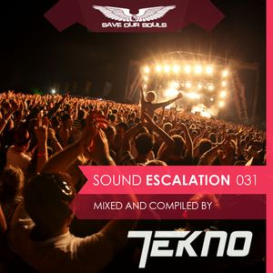 Sound Escalation 031 with Fabio XB