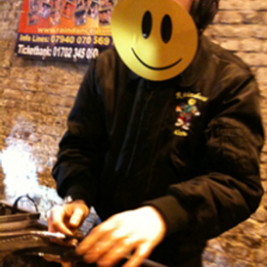 DJ Flapjack on Nakedbeaz Radio 22_01_12 (DnB SeT)