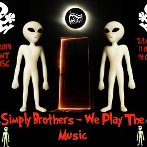 Simply Brothers - we Play The Music 28.06.2014