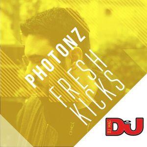 FRESH KICKS: Photonz
