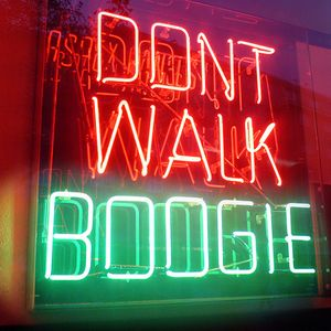 Family Music's 'Don't Walk, Boogie' August 2012 Mixtape