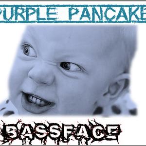 Purple Pancake - Bassface