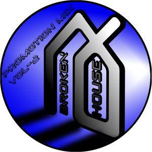 BrokenHouse-Promo Mix Vol-2