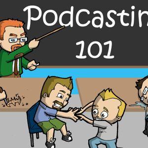 S3E1 Podcasting 101