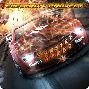 Electron Project - Dubstep Speed 4(11.11.12)