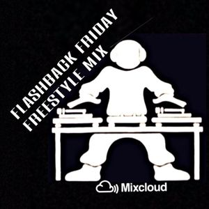 Old School 80's Freestyle Mix