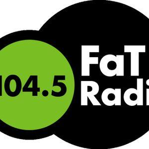 Fat Radio (Bangkok) - IRF 2011, 17th June