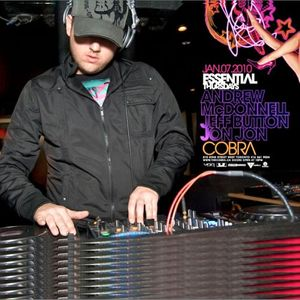 JB032 - Live @ Cobra (2010)