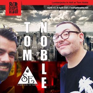 Lumberjacks In Hell 59 w/ Tom Noble @ Red Light Radio 04-17-2018