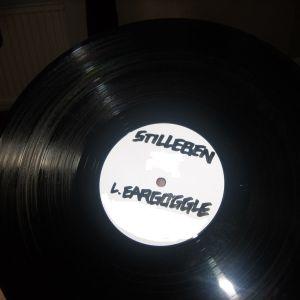 Luke Eargoggle - Stilllebenrecords - Feel My Skill (Promomix)