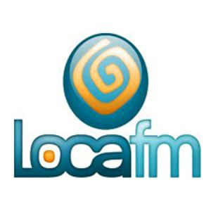You will never dance alone by JP Candela radio show Loca FM