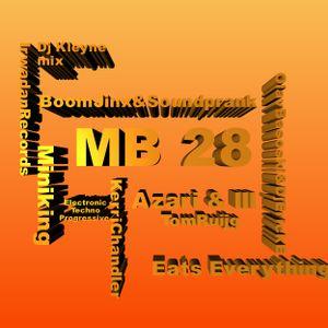 Birthday Progressive Mix 2011