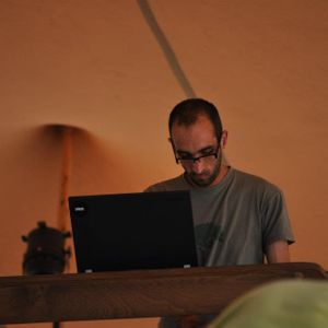 Kliment live @ Boom festival 2012 (downtempo)
