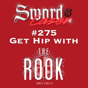 #275 - Get Hip With the Rook