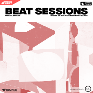 Beat Sessions: Episode 17 (guest mix with Pi Wrecks)